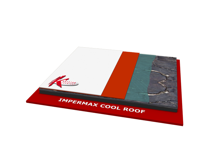 IMPERMAX COOL ROOF
